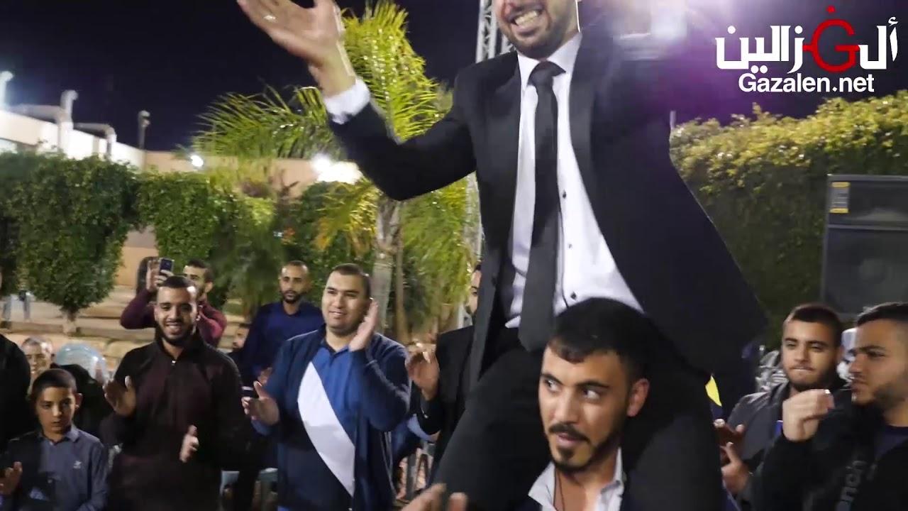 اشرف ابو الليل محمود السويطي وعصام الجلماوي افراح ال ابو جميل عقاده
