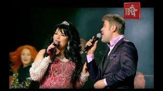 Эдуард ИЗМЕСТЬЕВ и Татьяна ЧУБАРОВА  - ЛЮБОВЬ ВСЕГДА ПРАВА