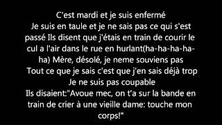Eminem-Just Lose It Traduction francaise
