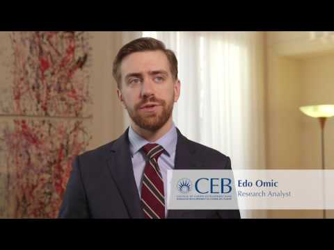 The CEB's response to the needs of migrants and refugees