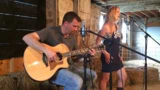 Thompson Square - Glass - Autumn Sabol & Reed Lilley - Cover