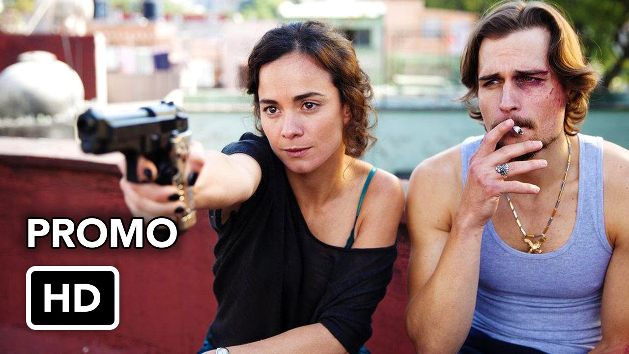 """Download Queen of the South 1x02 Promo """"Cuarenta Minutos"""" (HD)"""