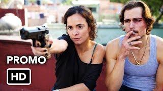 "Queen of the South 1x02 Promo ""Cuarenta Minutos"" (HD)"
