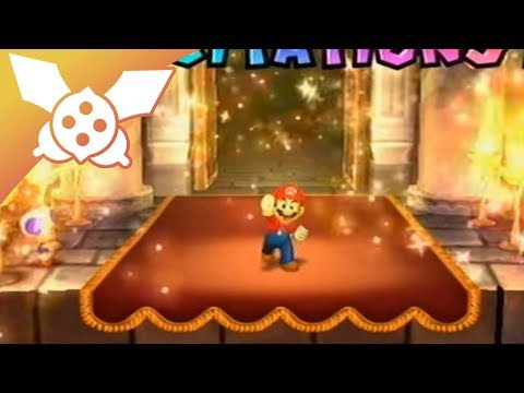 Let's Have Fun Mario Party 9 - Galerie des Boss 2