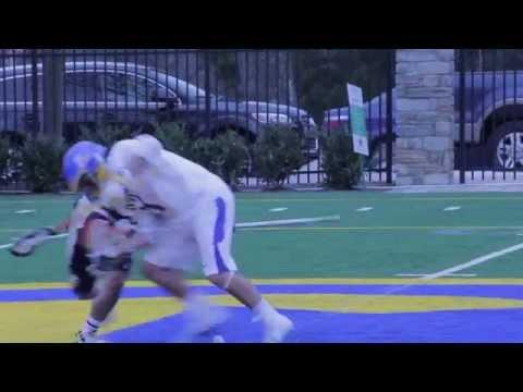 2013 Loyola Blakefield Lacrosse Highlights vs Penn Charter
