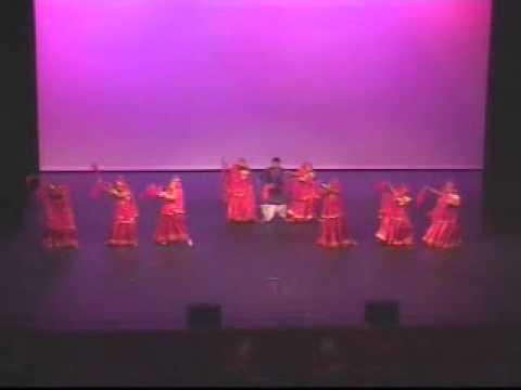 Diwali Night 2003 - Part 1 - University of Missouri-Rolla