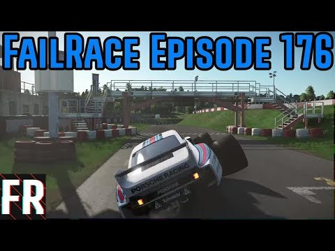 FailRace Episode 176 - New 'Improved' Tyres