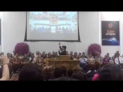 Pr Samuel Mariano música nova ( Deus está me convidando a orar)