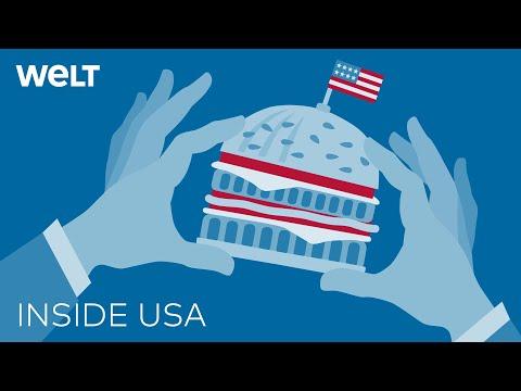 The American Way Of Life | #9 Inside USA - Der Reporterpodcast Von Steffen Schwarzkopf