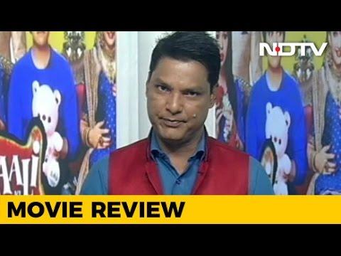Film : Laali Ki Shaadi Mein Laaddoo Deewana
