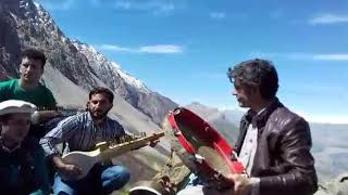 Ma mowla goyan reko.. Beautiful Chitrali Song