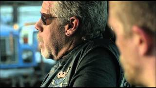 SONS OF ANARCHY SEASON 4 TRAILER - ON BLU-RAY & DVD NOW