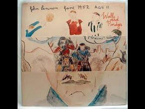 Mind Games Lennon Album Review Youtube