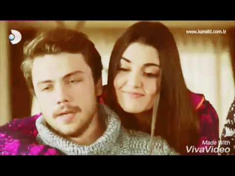 Ali & Selin ~ İyi Ki Hayatımdasın (Mustafa Ceceli)