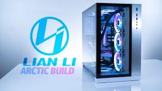 How to Build a PC - Step By Step - $2100 Lian Li PC 011 Dynamic Build (Ryzen 3700x / 2070 Super)