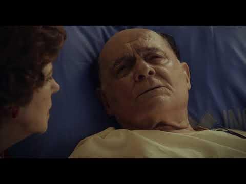 O Paciente – O Caso Tancredo Neves | Trailer 1