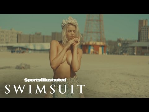All Hailey (Clauson) The Queen - Exclusive Summer Of Swimsuit | Sports Illustrated Swimsuit