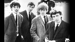 Rolling Stones- Come On (unreleased)- made by Ian Gomper