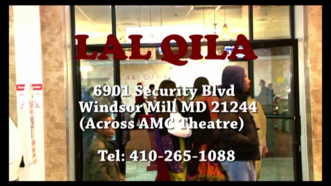 Lal Qila Restaurant Youtube