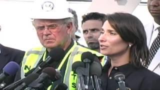 видео Столкновение электропоездов в Новоафонском тоннеле
