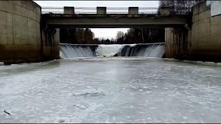водопад Волоколамск