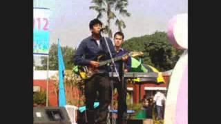 Bangla new song 2013 Ochena Prithibi by Rafat Shadman