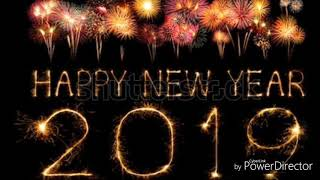 Happy New year my dear lovely sweet sisters