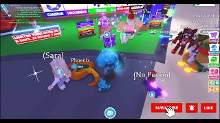 WHAT PEOPLE TRADE FOR THE GROWING FLOWER HAT (ADOPT ME NEW LEGENDARY PET WEAR - GIFT REFRESH UPDATE)