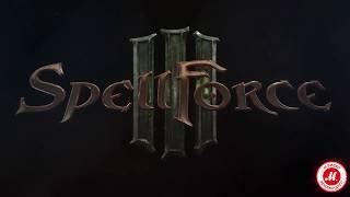 Трейлер видеоигры Spellforce III для PC