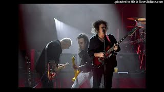 The Cure - Lullaby [RS Home Instrumental Demo 05/88]