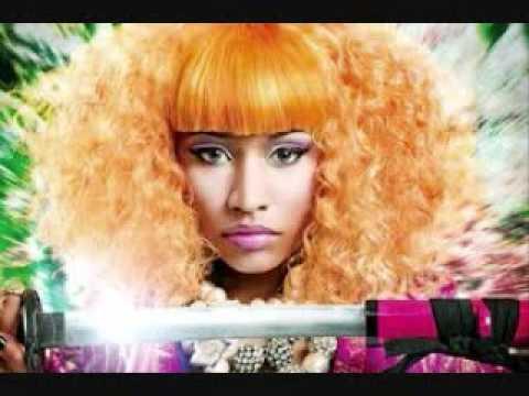 Nicki Minaj-Itty Bitty Piggy