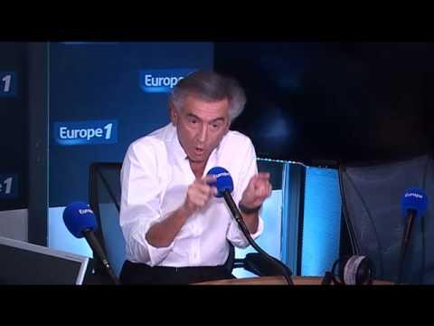 """BHL sur les JO : """"Bon appétit cher Jean-Claude Killy"""""""