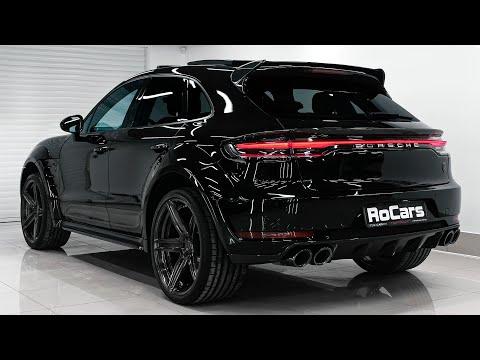 2020 Porsche Macan S - Wild Macan From TopCar Design