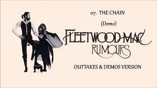 FLEETWOOD MAC ~ The Chain  (demo) Resimi