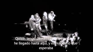 "BILLY JOEL ""The longest time"" (Live, 98) SUBTITULADA AL ESPAÑOL"