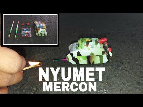 Ngabuburit Nyumet MERCON