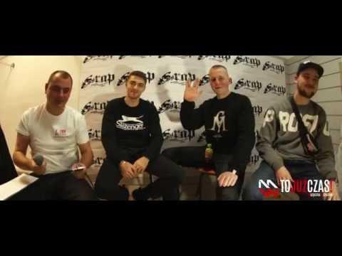 MW ToJużCzas - wywiad z JKJ!