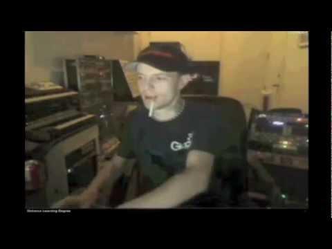 Artist Interview - Deadmau5