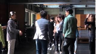 劇団四季:『劇団四季ソング&ダンス 60 感謝の花束』稽古場レポート(1)