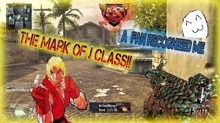 """The Mark Of J class!!"" black ops 2 nuclear fail!!!"