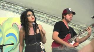 Lindi Ortega - I Never Loved a Man (The Way I Love You)