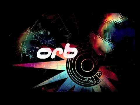 The Orb - Towers Of Dub