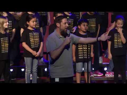 Spring Baptist Academy LIVE - 11/01/2020
