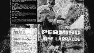 Jose Larralde - El Forastero