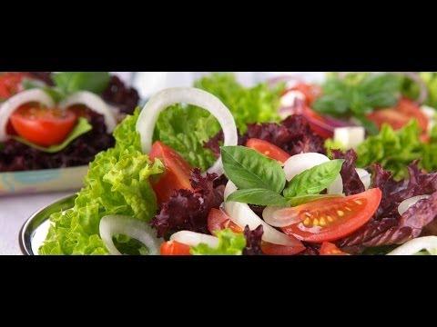 Salud en Directo: Los pro y contras de las dietas vegetarianas