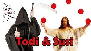 Der Tod trifft Jesus (Death Comedy)