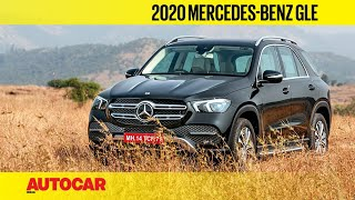 EXCLUSIVE : 2020 Mercedes-Benz GLE India Review | First Drive | Autocar India