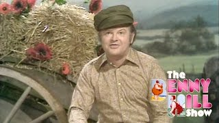 Watch Benny Hill Harvest Of Love video