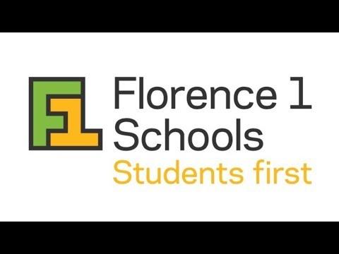 South Florence High School Chorus