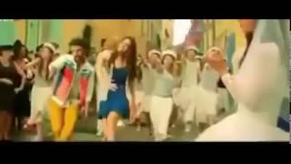 ranbir deepika pankhida tu udi jaje pawagadh re dance